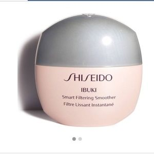 Shiseido Smart Filtering Smoother
